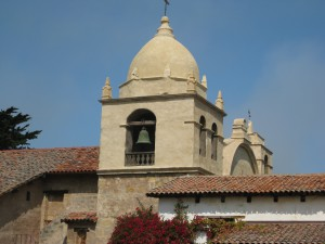 Ketoh - Mission San Carlos