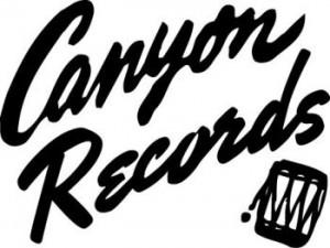 Canyon records2