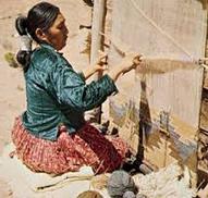 Navajo_Weaver