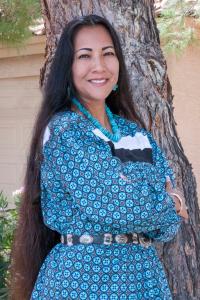 Mary Kim Titla