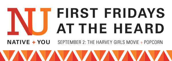 First Friday - Sept 2